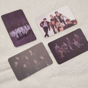 BTS MOTS7 Unofficial Photocard Bundle